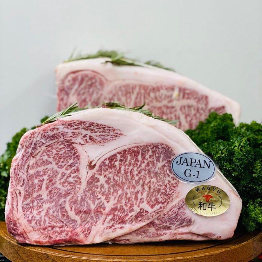 Original Japanese Wagyu Beef