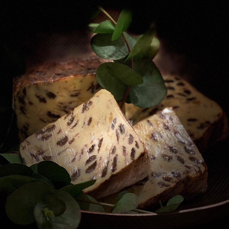 Lekkere kaas !