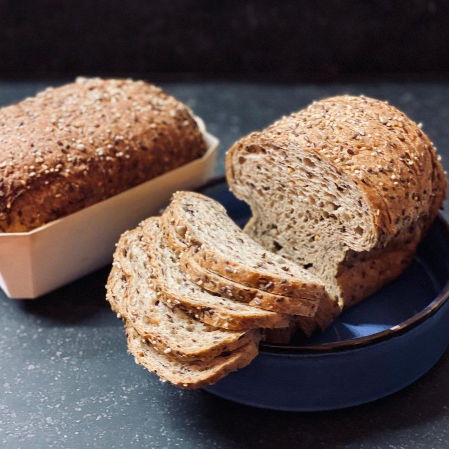 Nieuw: Prolinea brood